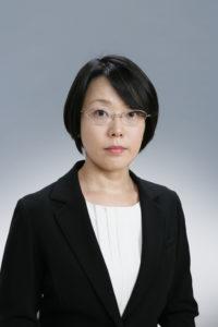西脇 美奈子 / NISHIWAKI Minako